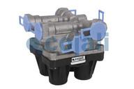 4-х контурный защитный клапан 2222429