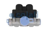 4-х контурный защитный клапан 2322602