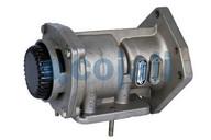 Тормозной клапан 2212254