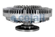 Вискомуфта без крыльчатки RENAULT Premium / Kerax / Midliner Cojali 5010269871 / 5430128268