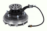 Вискомуфта без крыльчатки, электропривод MAN TGA Cojali 51066300107 / 51066300131