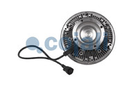 Вискомуфта без крыльчатки, электропривод VOLVO FH / FM Cojali 20517753 / 20517745