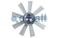 Вентилятор системы охлаждения ДВС в сборе MAN Cojali 51066010221