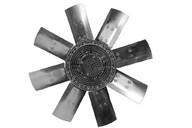 Вентилятор системы охлаждения ДВС в сборе SCANIA 2 / 3 серия Cojali 362125
