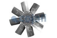 Вентилятор системы охлаждения ДВС в сборе IVECO TurboStar Cojali 4830199 / 99454809