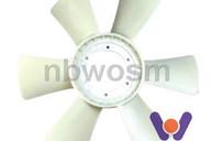 Крыльчатка (лопасти) VOLVO FH12 / FM WOSM