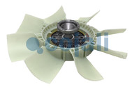 Вентилятор системы охлаждения ДВС в сборе VOLVO FH12-FM-FL10-F10 Cojali 20364981
