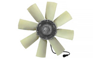 Вентилятор системы охлаждения ДВС в сборе VOLVO FM Cojali 20450239 / 85000177