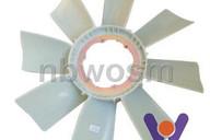 Крыльчатка (лопасти) SCANIA 4 серия / R серия (04-) WOSM 1520308/1499684