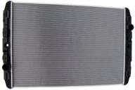 Радиатор основной DAF 95 XF (97-06) SAT 1326966