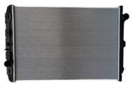 Радиатор основной DAF 105 XF (05-) SAT 1739550