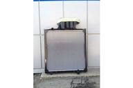 Радиатор основной MAN TGA/X/S Швеция 81061016520