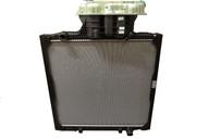 Радиатор основной MAN TGA/X/S Швеция 81061016511