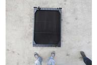 Радиатор основной MAN 408407