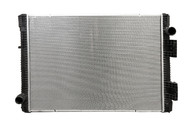 Радиатор основной MAN F 2000 (3 серия ) DM Group 81061016438