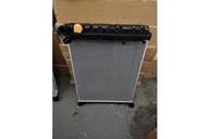 Радиатор основной MERCEDES Axor / Atego Lucent 9405000203