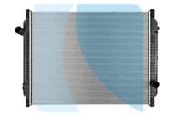 Радиатор основной Renault 1141020