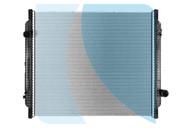 Радиатор основной RENAULT Premium / Kerax Швеция 5010315738