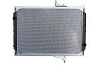 Радиатор основной Renault 529564
