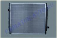Радиатор основной RENAULT Kerax (05-) Lucent 7420809878