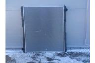 Радиатор основной SCANIA R серия (04-) NRF 1769997