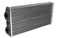 Радиатор отопителя MAN F 90 (2 серия ) 81619010064 / 81619010056