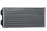 Радиатор отопителя MAN F 90 (2 серия ) NRF 81619010064 / 81619010056