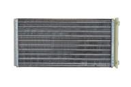 Радиатор отопителя DAF 65/75/85CF / 95XF NRF 1335401