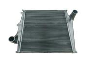 Радиатор восстановленный Volvo 319011-2