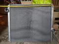 Радиатор восстановленный INTERNATIONAL 9800 АвтоБаки