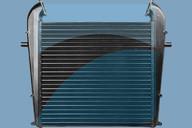Интеркулер Scania 2045001