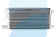Конденсер (радиатор системы кондиционирования) SCANIA R серия (04-) 1790840