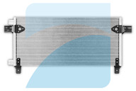 Конденсер (радиатор системы кондиционирования) MAN TGA/X/S/L/M 81619200018