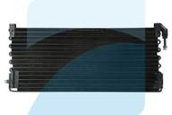 Конденсер (радиатор системы кондиционирования) VOLVO FH12 / FL 7/10/12 NRF 8144689