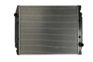 Радиатор основной IVECO Stralis Швеция 504011119