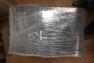Гидравлический бак 620х690х400, 150 л, стальной, Б\У, 00014257