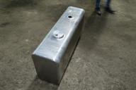 Гидравлический бак за кабину 11200х520х300, 150 л, под крепление