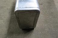 Гидравлический бак за кабину 1100х520х300, 150 л, под крепление