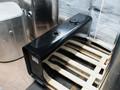 Гидравлический бак за кабину 1200х520х300, 180 л, Б/У