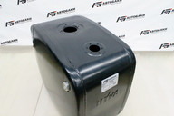 Бак гидравлический на раму 400х620х690 150 литров 00021574 Б\У