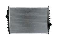 Радиатор основной BUS Kassbohrer/Setra/ Neoplan/Auwarter
