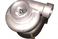 Турбокомпрессор BorgWarner 316699