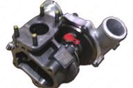 Турбокомпрессор BorgWarner 53039880114