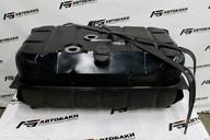 Бак топливный для ГАЗ 860х300х490 в сборе с креплением