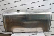 Усиленный алюминиевый топливный бак из 4мм 610 литров