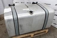 Алюминиевый топливный бак MAN 580л Б/У
