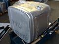 Алюминиевый топливный бак SCANIA 270л